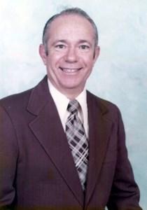 Melvin  Montgomery