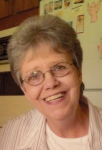 Doris  McMellon