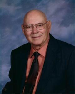 James Allen  Harris