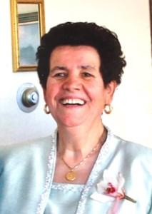Cristina M  Jeronimo