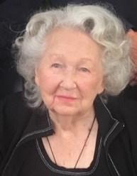 Frances I.  Evans