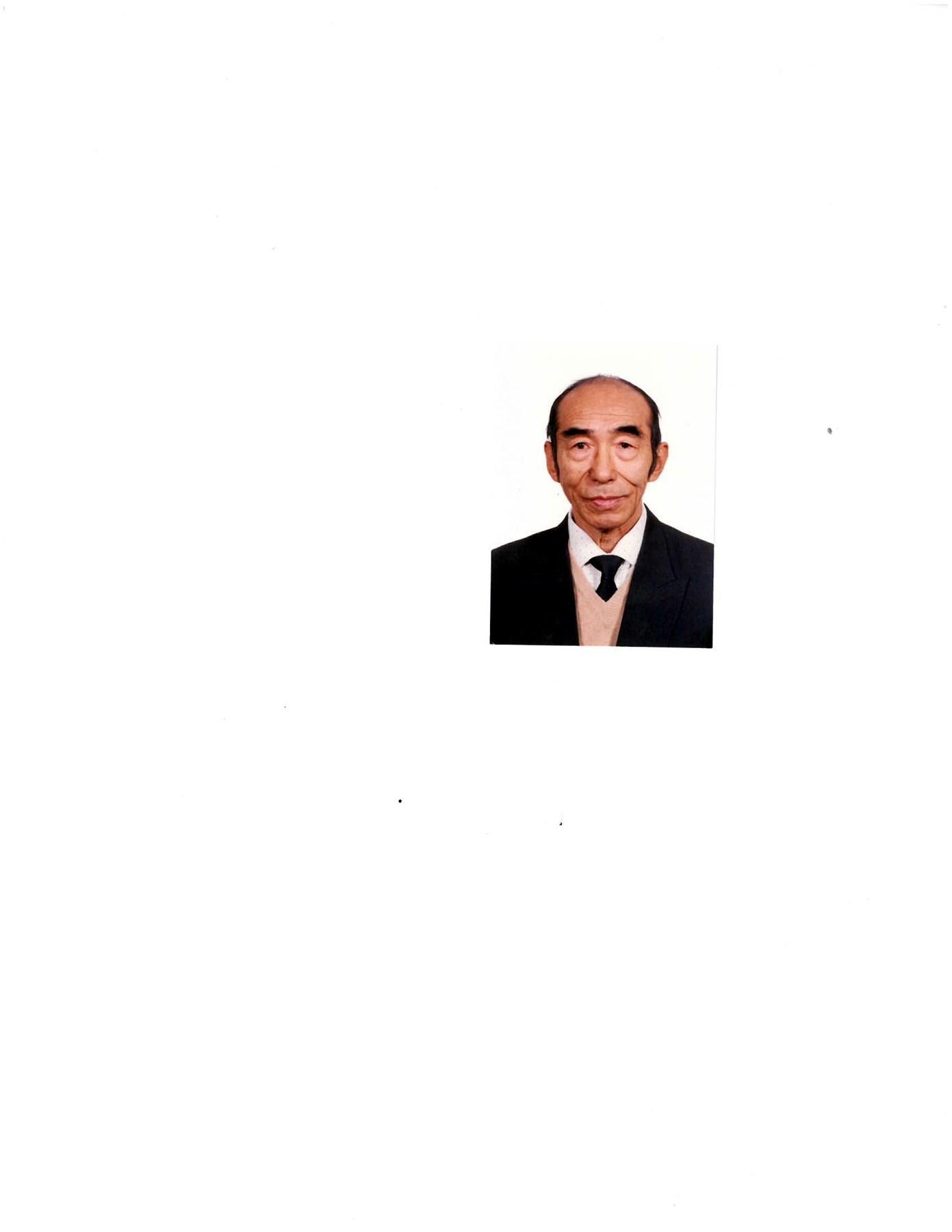 Gen Yuan  Ye