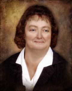 Gloria J. (Stroud)  Spalding