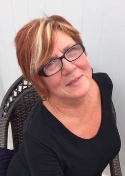Cheryl Marleen  Tanner