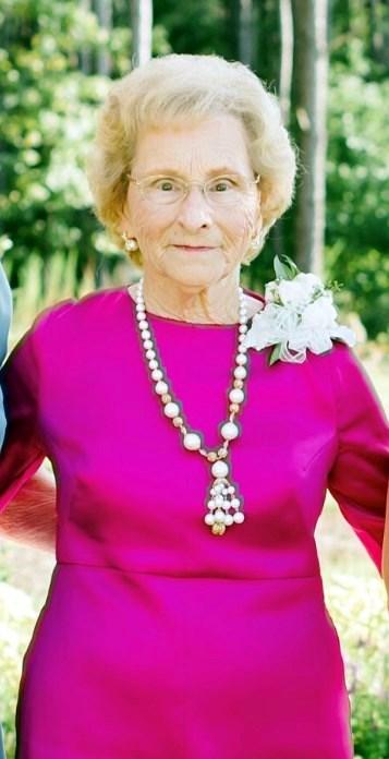 Joan King  Phillips