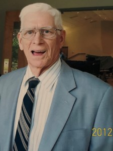 Harold Reed  Krohn