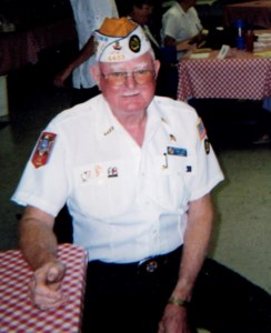 Gerald Eugene  Quinn