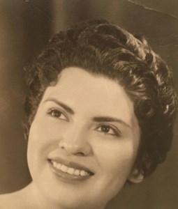 Georgiana Marie  Viveros