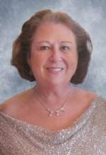 Patricia Mazza