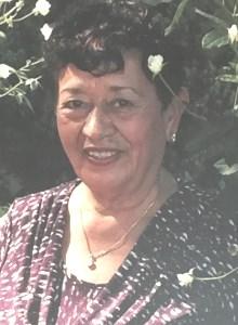 Ma. Concepcíon  Alvarado Martinez