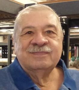 Victor Albert  Babu