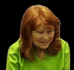 Rita Kay  Moles