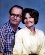 Elmer Glenn Roberts - Linda Belle Roberts