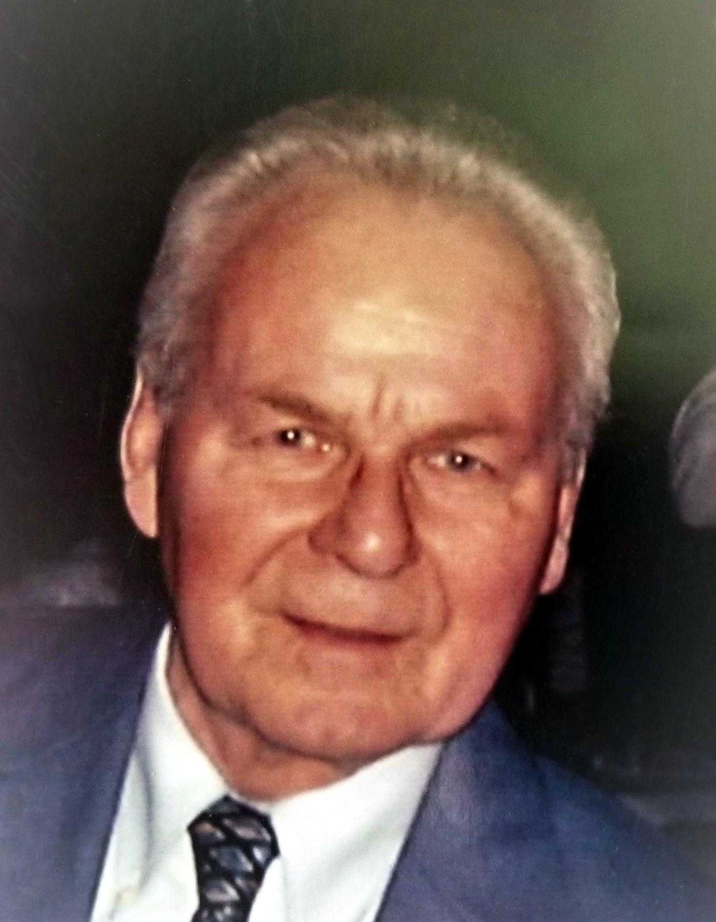 Eugene A.  Schlehuber