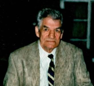 Ziggy  Szczepanski
