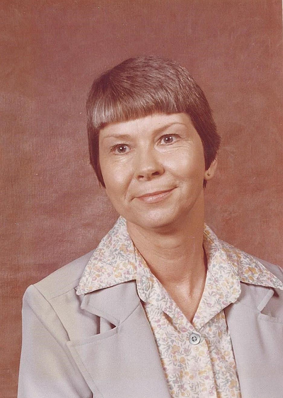 Norma Gene  Otte
