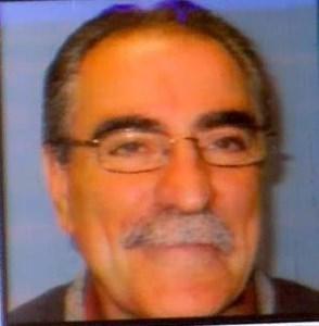 Antone  Cruz, Jr.
