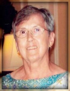 Patricia Anne  Korbut