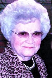 Mary Frances  Meyer
