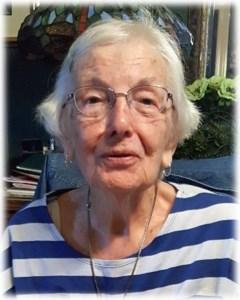 Irmgard Dora  Becker