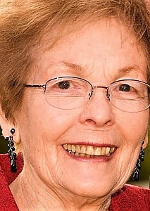 Nancy Reid  Cech