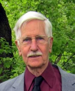 Donald Lee  Prepodnik