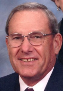 Jerald Woodward  Nichols