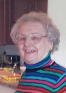 "Margaret Marie ""Midge""  Howard"