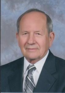 Kenneth Glenn  Setzer