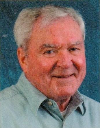 """William """"Bill"""" J.  Alford"""