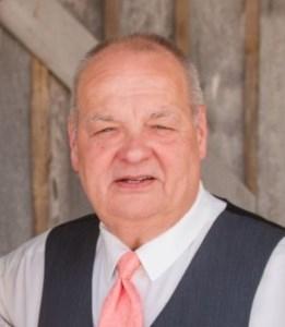Rex D.  Bunch