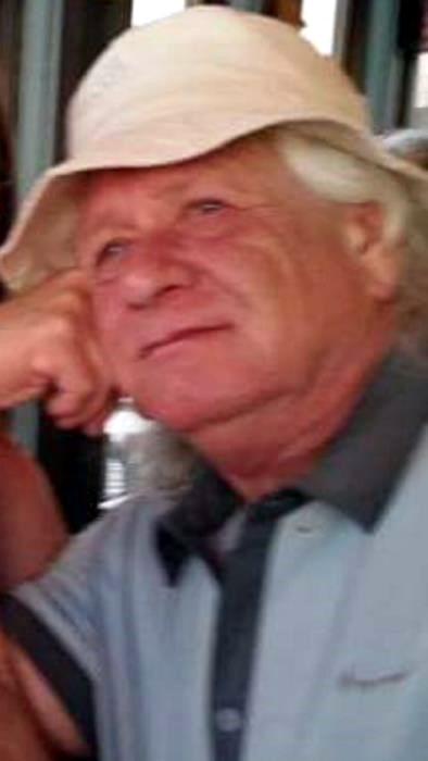 Donald Ray  Henshaw Sr.