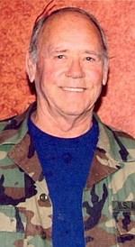 Arnold Burton