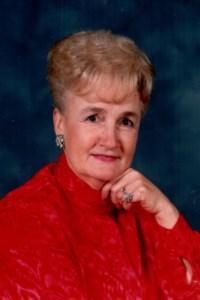 Doris Massie  Heflin