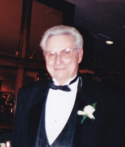 Leon E.  McNelly, Jr.