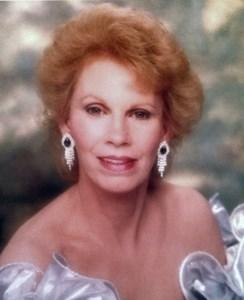 Patricia Sue  Stearns