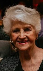 Ann Patricia  Magelinski