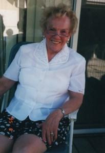 Shirley Anne  Butler