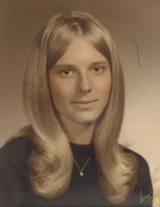 Nancy Ann  Fenton