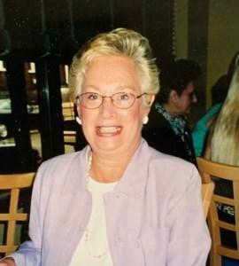 Janet B.  Roth