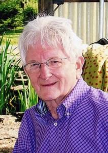 Ronald Gene  Evans