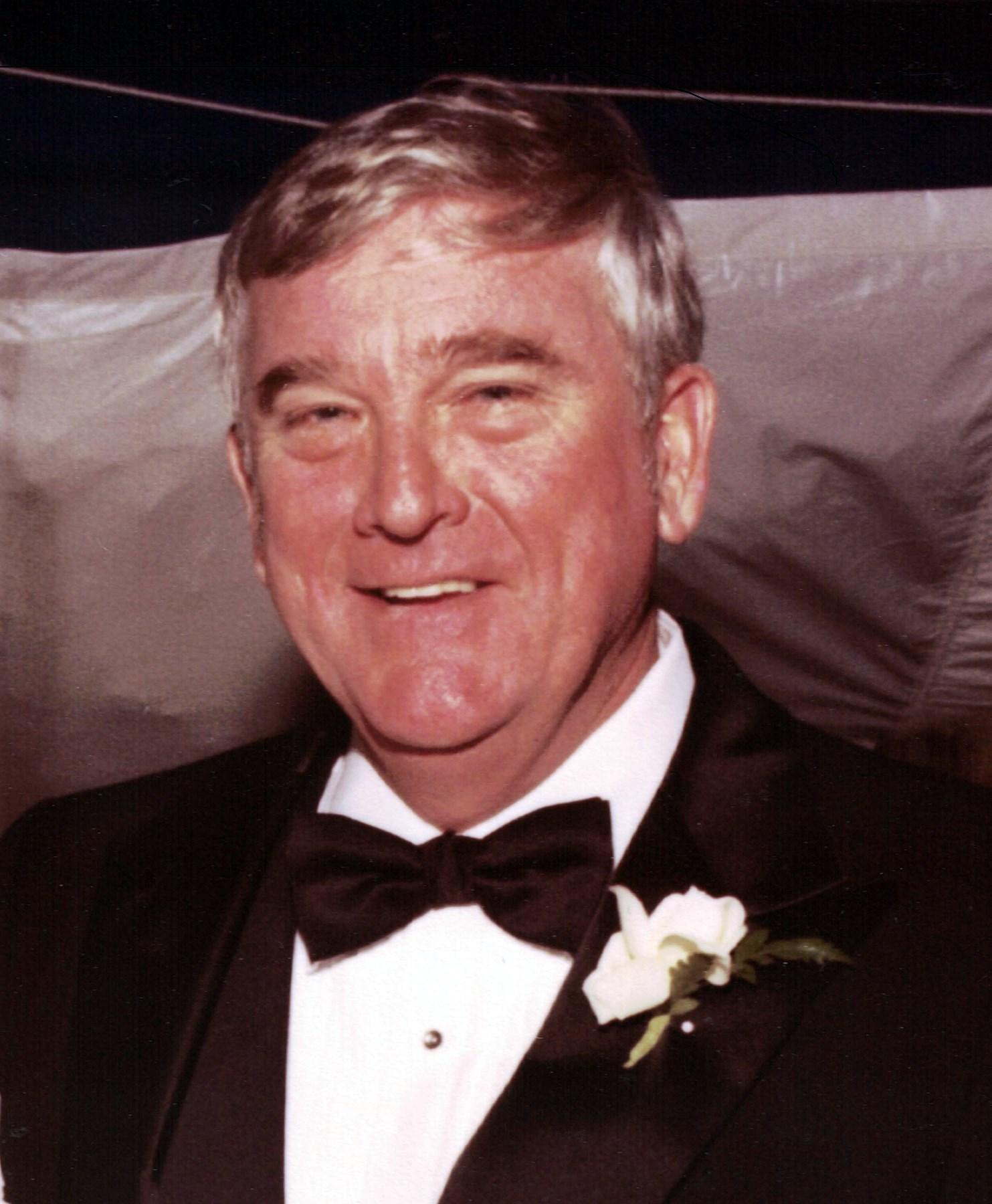 Hugh Allen  Liles