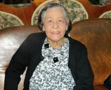 Justina  Cáez Delgado