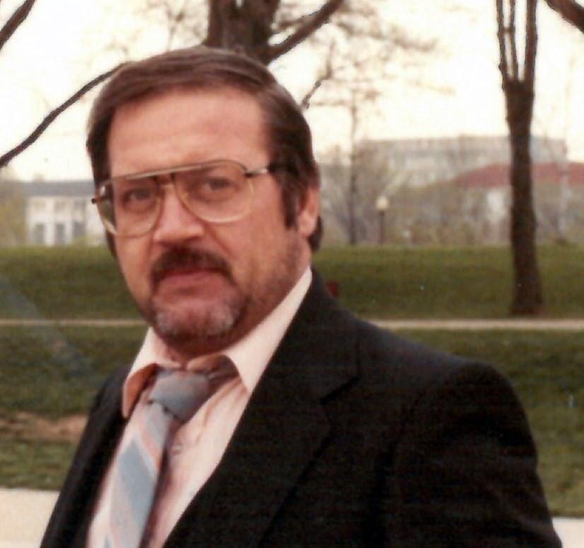 "Richard ""Dick"" Alexander  Martino Sr."
