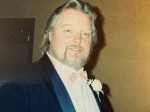 Ronald Roy  Swanson
