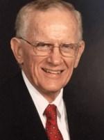 Frederick Marsh
