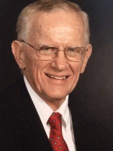 Frederick Eugene  Marsh Jr.