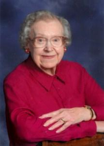 Charlotte Mary  Hastings