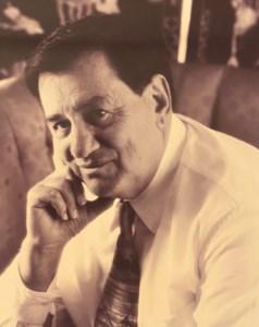 Gerald  Druckerman