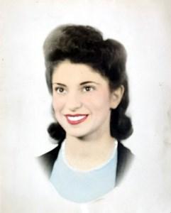 Mary Lufty  McKaba